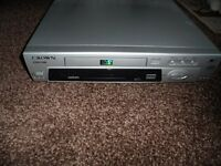 Multi Region DVD Player