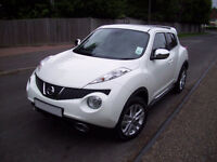 NISSAN JUKE Can't get finance? Bad credit, unemployed? We can help!