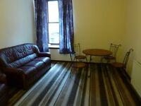 2 Bedroom 1st Floor Fat - Dundee City Centre