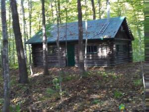 214 500$ - Terre à bois à vendre à Varennes