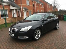2012 VAUXHALL INSIGNIA 1.8 SRI, MOT 12 MONTHS, JUST SERVICED, HPI CLEAR