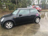 2005 Mini 1,6 cc