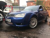 FORD MONDEO ST TDCI,cheapest st on here..not Civic,evo,Subaru,vxr,gsi,fr,seat,golf. Px welcome