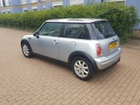 Automatic Mini One new Mot Mint condition