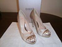 Coast Ladies shoe size 3