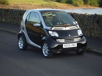 SMART FORTWO PASSION 2006 Very low mileage