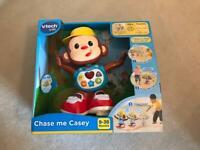 Chase me Casey v tech toy