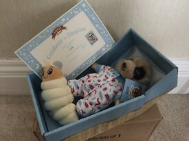Compare the Meerkat Baby Oleg Soft Toy