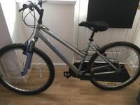 Ladies apollo bike