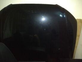 AUDI, A4, TFSI SE, 2010, 1.8 Black Bonnet