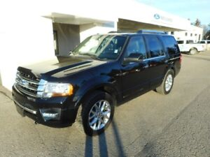 Ford Expedition Limited Wd