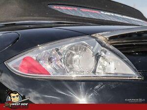 2008 Mitsubishi Eclipse Spyder GT-3.8L V6-Accident Free-Excellen Edmonton Edmonton Area image 10
