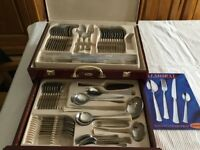 Prima Canteen of Cutlery