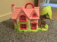 Happyland Fairy Cottage
