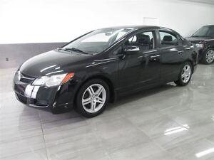 2008 Acura CSX -