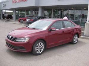 2017 Volkswagen Jetta 1.4T SE- HTD Seats * NO Dilemma With This