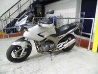 Yamaha TDM900 Tourer