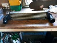 Bmw e46 320d intercooler