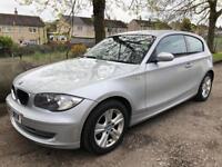 57 Reg BMW 118D 2.0 SE (TURBO DIESEL) eg mondeo focus passat skoda astra vectra a4 a3 golf 320d 318