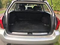 2006 Subaru Legacy 3.0R
