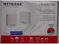 powerline 500 adapter Neatgear