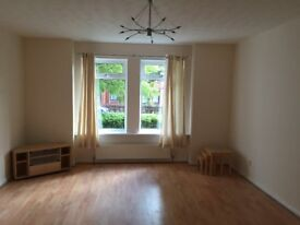 2 Bed Unfurnished Flat, Budhill Ave