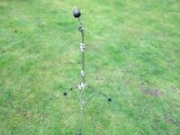 Drums - Lightweight Cymbal Stand - New Condition