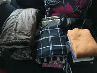 Joblot / Carboot lot of ladies size 12/14 clothing