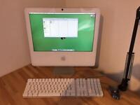 Apple iMac G5 - 17 inch