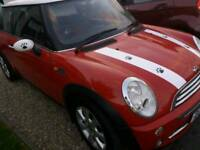 Mini 1 2006 full mot driving perfect easy tax and insure mint easy to drive tax insure head turner