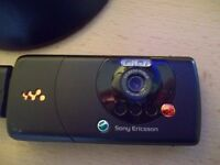 Sony Ericsson Walkman W810i