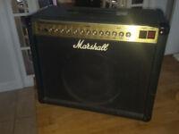 Marshall JCM600 1X12 Speaker Valve Amplifier