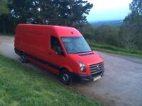 Man and Extra Large Van. Cheltenham and Worcester Removals, Highly Professional and Reliable