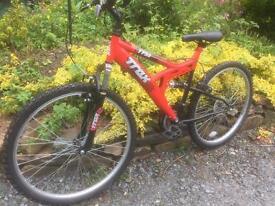 Trax Mountainbike