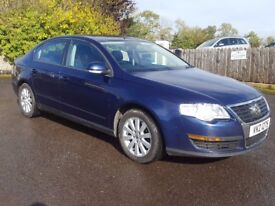 2006 Volkswagen Passat 1.9 TDi S 105 ** MOT Sep 18, Only 122K, Superb Condition, Stunning Example