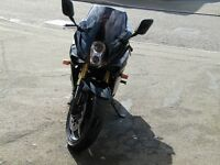 HYOSUNG GT250R, MOTORCYCLE, MOTORBIKE, SPORTS BIKE, LONG MOT