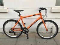 """Carrera Subway Aluminium Hybrid Bike AS NEW!! (20""""/52cm)"""