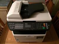 Ecosys fs 1135mfp mono laser multifunction printer