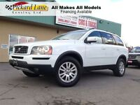 2009 Volvo XC90 I6!!!   LEATHER & SUNROOF!!!