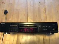 Sony CD Player CDP XE-570