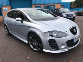 SEAT LEON 2.0 TDI SPORT # GENUINE K1 BTCC KIT # JUST HAD FULL SERVICE & BRAKE PADS ALL ROUND # CAT C