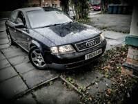 Audi a6 1.8 turbo