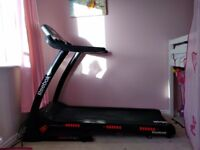 Hardly used Reebook Treadmills