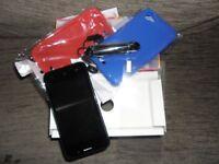 New Alba Smartphone, Unlocked.