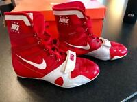 Nike Hyper KO Boxing Boot Size 6.5