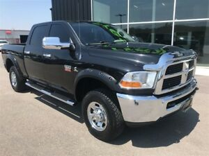 2011 Ram 2500 SXT, Diesel, Amazing Condition