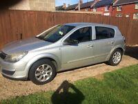 Vauxhall Astra Breaking
