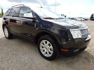 2010 Lincoln MKX Leather Bluetooth No Accidents