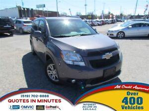 2012 Chevrolet Orlando 2LT | CLEAN | MUST SEE