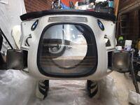 BMW R80 RT Fairing